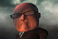 So… You trust George Brandis?