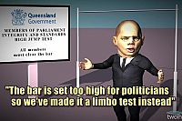 Qld LNP will win #QldVotes. Why is this so?
