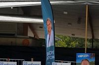 #QldVotes shit takes wrap and Sandy Bolton