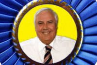 Clive Palmer media hysteria is an insult to voters in Fairfax