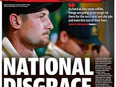 The West Australian #Frontpages 🗞 Monday @westaustralian - tweeted via @John_Hanna