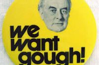 #ThankYouGough a legacy of real, life impacting policy