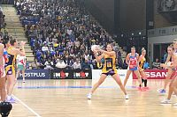 Drug-testing blitz catches out Sydney netball squad in cocaine supply ring