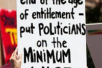 The Age of Entitlement is Far From Over